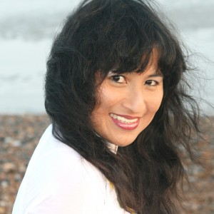 Lotus Nguyen - Mindfulness Teacher and Coach